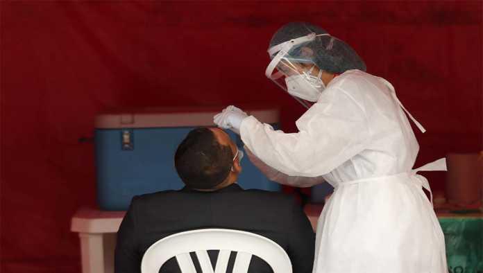 Investigan en Jalisco primeros posibles casos de cepa mexicana de COVID-19