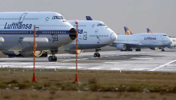 EU exigirá cuarentena para viajeros internacionales