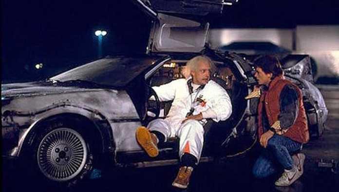 ¿Te acuerdas del DeLorean? Volverá en forma de auto eléctrico