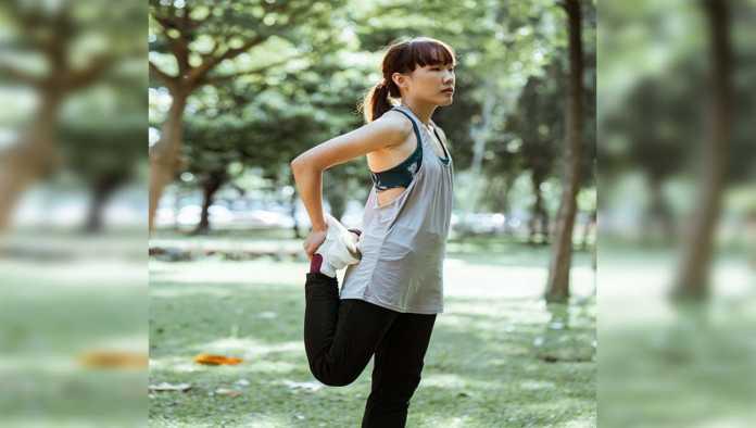5 ejercicios perfectos para tonificar las piernas