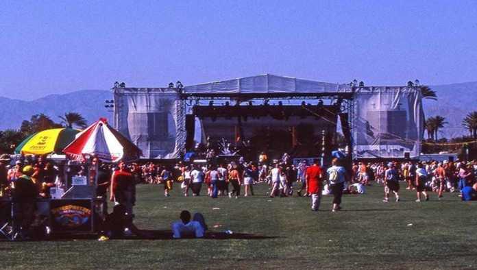 Otro más: Festival Coachella aplaza fecha por pandemia de COVID-19