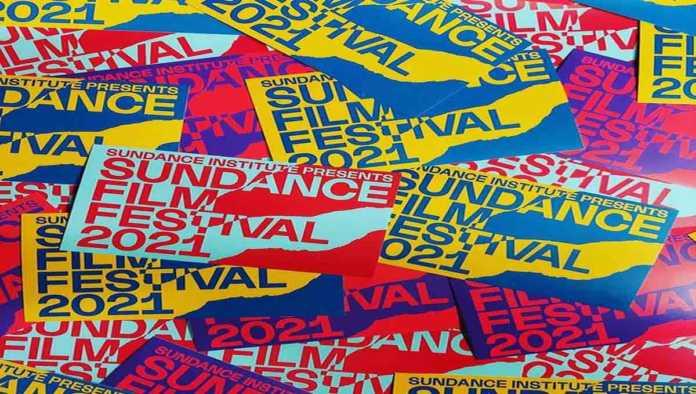 Póster del Festival de Sundance 2021