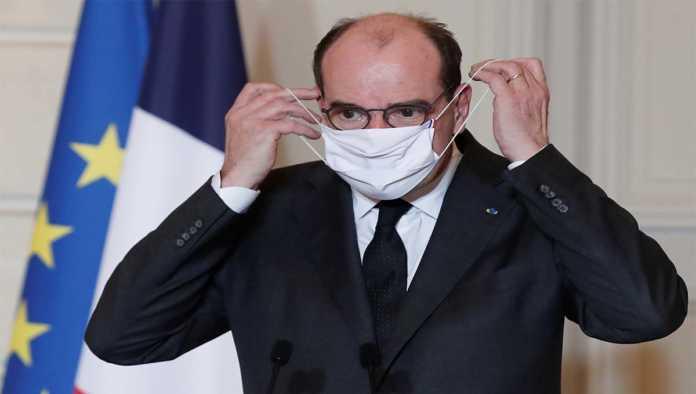 Francia cierra sus fronteras con todos los países que no pertenezcan a la UE