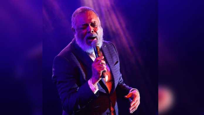 El cantante Francisco Céspedes no cree en el COVID-19