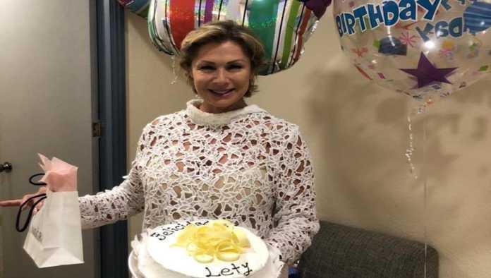 Leticia Calderón es hospitalizada por complicaciones derivadas del COVID-19