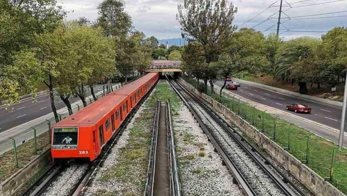 Este lunes reanudará servicio la Línea 3 del Metro
