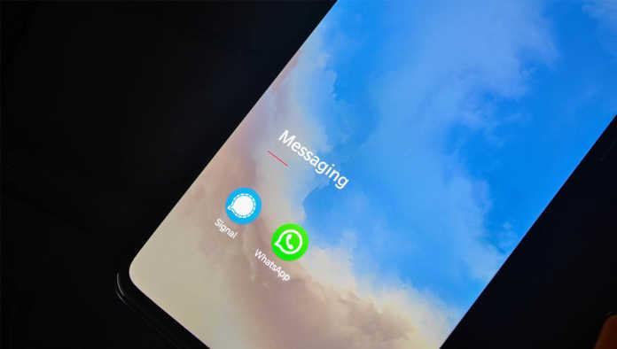 Alertan por malware que llega con un mensaje de WhatsApp