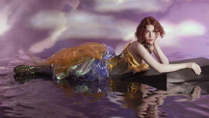 Muere la cantante y productora SOPHIE en un accidente