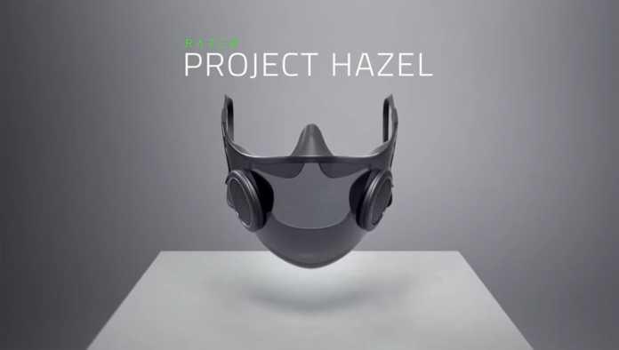Prototipo de Project Hazel de Razer