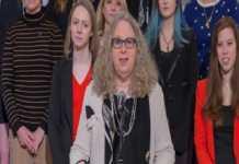 Rachel Levine, posible próxima subsecretaria de Salud