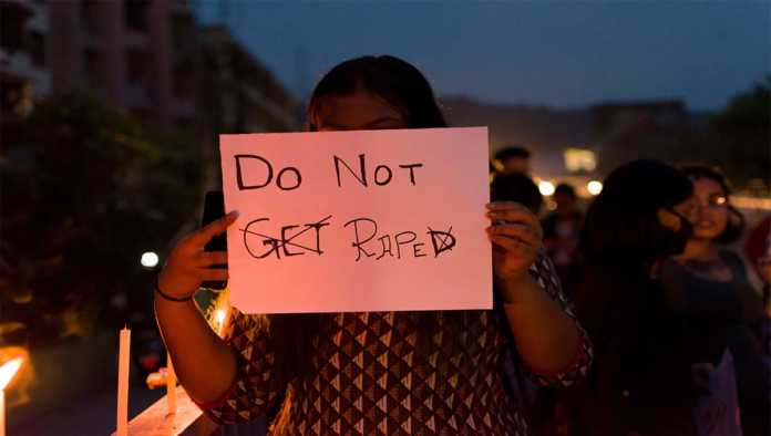 5 frases que revictimizan a las mujeres víctimas de abuso sexual