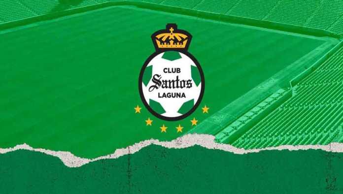 Logo del Club Santos