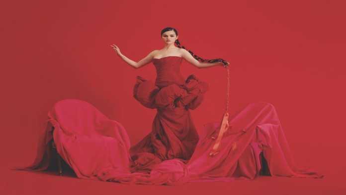 ¡Selena Gomez lanzará un EP completamente en español!