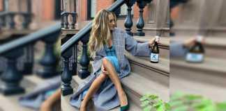Sarah Jessica Parker, protagonista de Sex and the city
