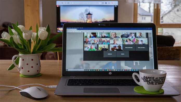 4 tips para tener una apariencia increíble en tus videollamadas