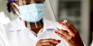 Aplicación de vacuna CureVac