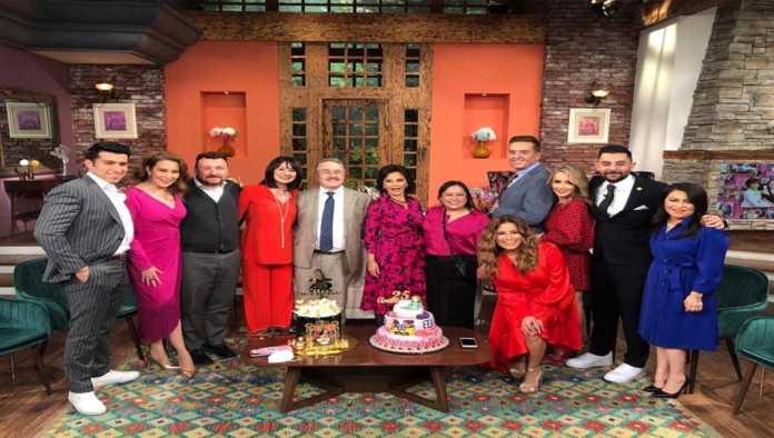 """""""Ventaneando"""" celebra su 25 aniversario con ¡invitados sorpresa!"""