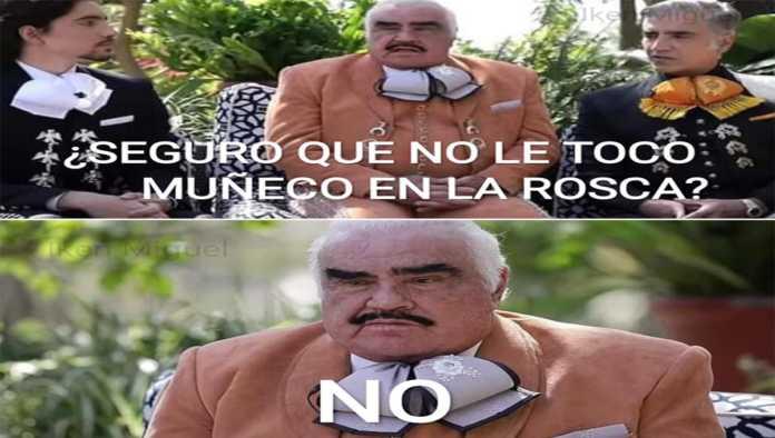Memes de Vicente de Fernández