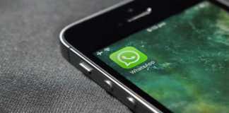 App de WhatsApp