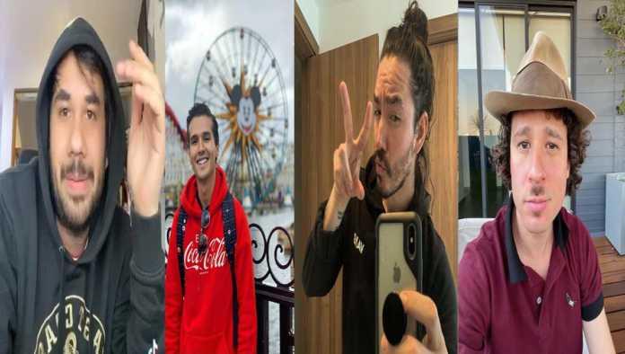 Tras denuncia de Nath Campos, recuerdan denuncias hechas contra youtubers