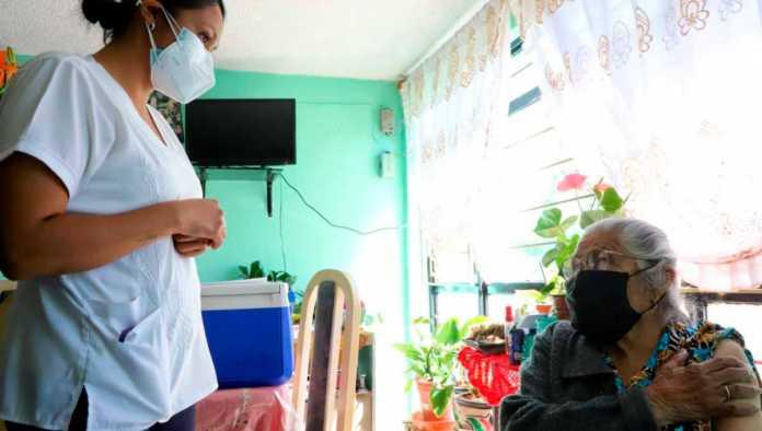Gobierno de la CDMX prepara segunda etapa de campaña de vacunación contra Covid-19