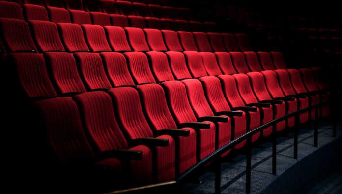 Salas de cine