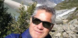 Muere por Covid-19, Gerardo Valtierra, experiodista deportivo