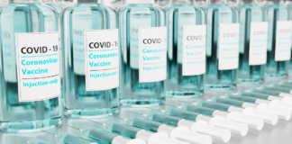 Sudáfrica vacunas Covid-19