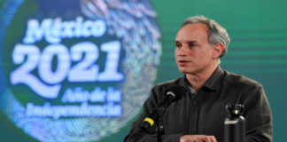Padres de niños con cáncer denuncian a Hugo López-Gatell