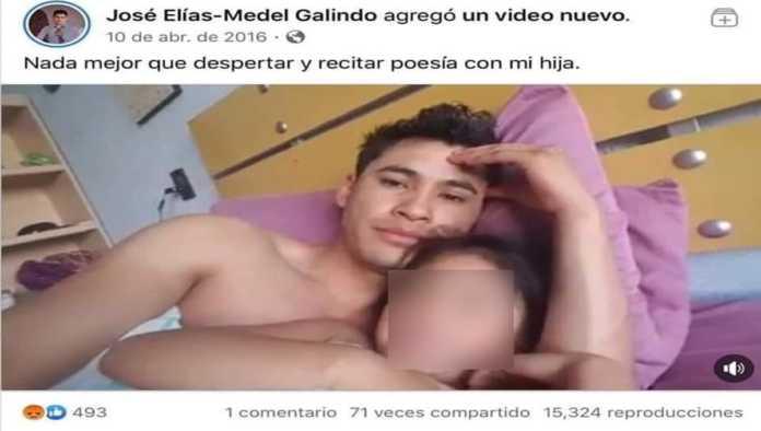 Elías Medel Galindo