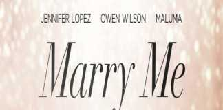 Póster de Marry Me