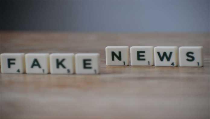 Fichas con la palabra Fake News