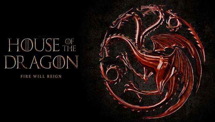 House of the dragons