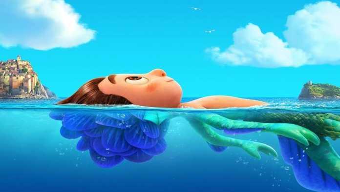 """Liberan primer tráiler de """"Luca"""", la nueva cinta de Disney y Pixar"""