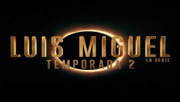 """5 cosas que ya queremos ver en la temporada 2 de """"Luis Miguel La Serie"""""""