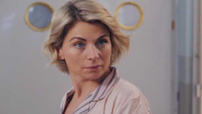 Ludwika Paleta, protagonista de Madre sólo hay dos