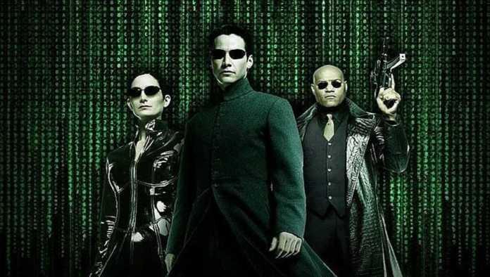 Elenco de Matrix