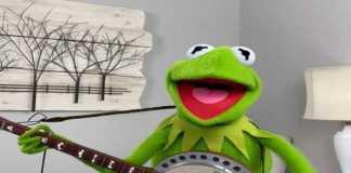 Escena de Los Muppets de Jim Henson