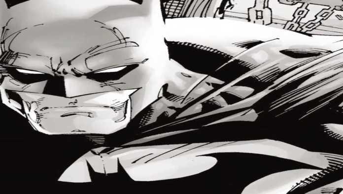 Podcast de DC sobre Batman