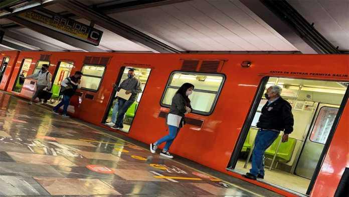 Incendio en el Metro de CDMX fue por un corto circuito fortuito e imprevisible