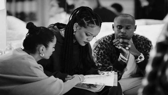¿Por qué Rihanna cerró su línea de ropa Fenty Fashion House?