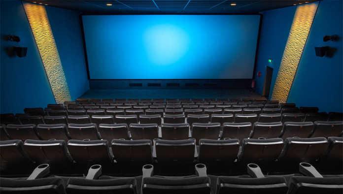 Salas de cines
