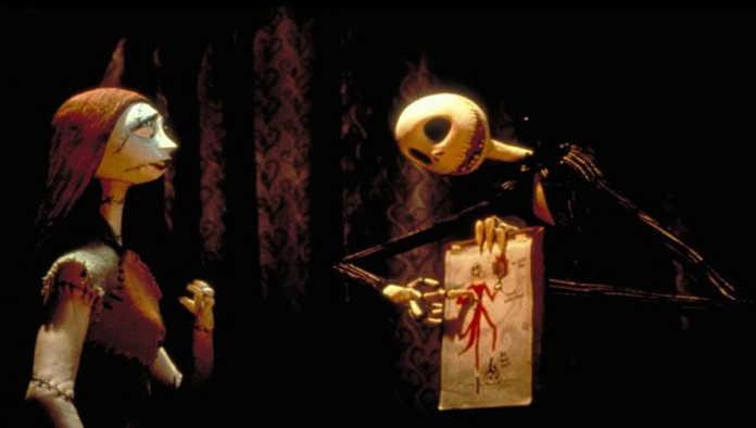 """Preparan una secuela de """"El extraño mundo de Jack"""""""