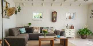 3 tips para hacer de tu hogar un lugar más acogedor y feliz