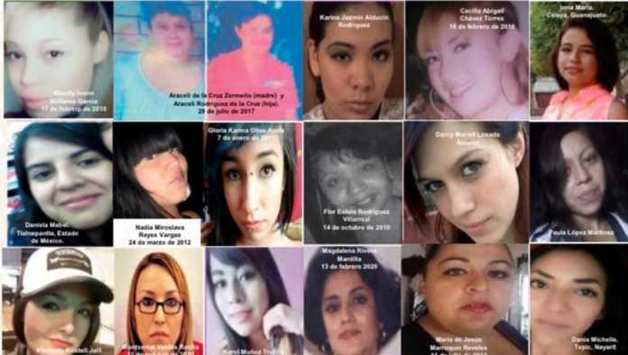 Desaparición de mujeres y niñas debe investigarse desde el minuto uno, establece Protocolo Homologado de Búsqueda