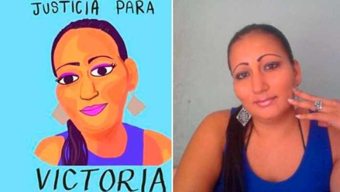 Hija mayor de Victoria Salazar ya fue localizada; se encuentra físicamente bien