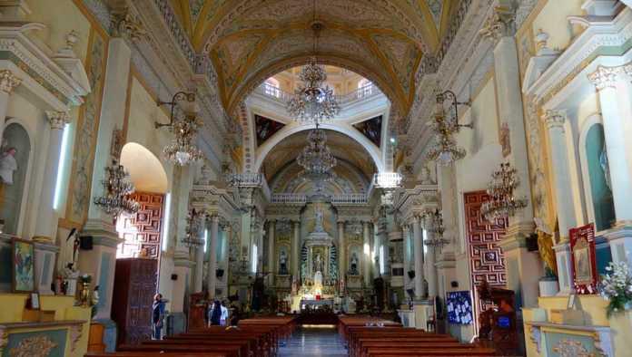 Iglesia llama a ser responsables durante Semana Santa ante posibilidad de tercera ola de Covid-19
