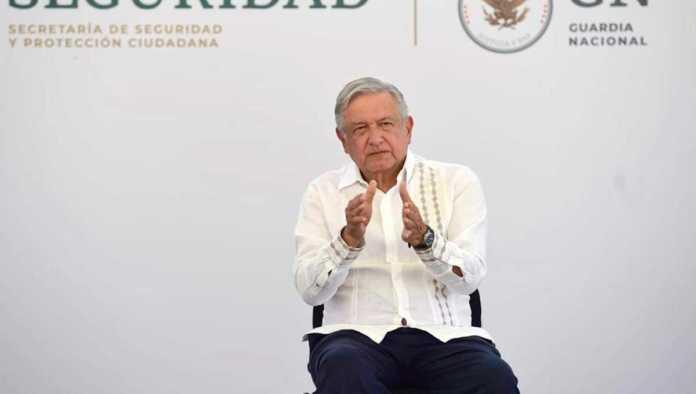 López Obrador confía en que gobierno de Estados Unidos ayudará a México a conseguir más vacunas contra Covid-19