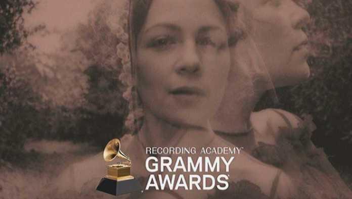¡Orgullo mexicano! Natalia Lafourcade gana Grammy por su álbum