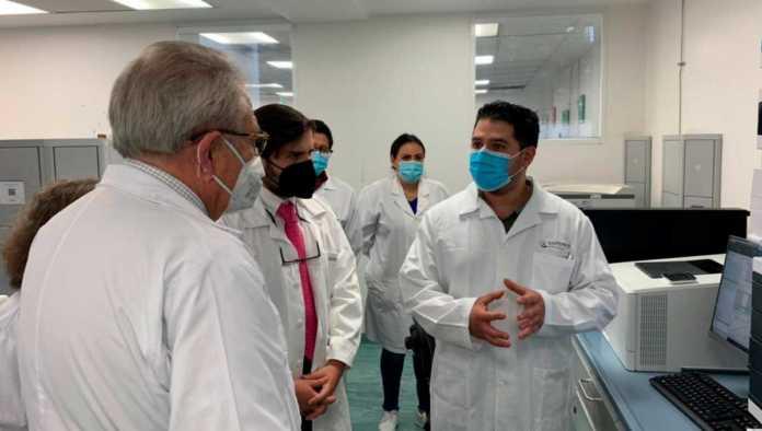 Vacuna mexicana contra Covid-19 podría estar lista este 2021: Ssa